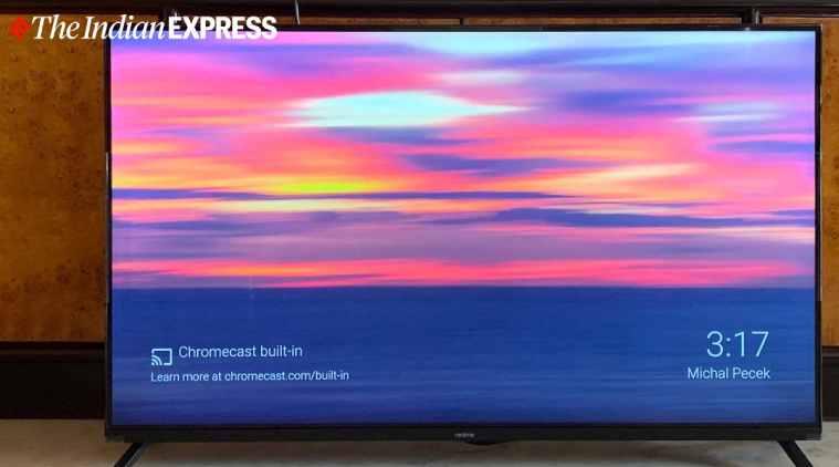 Realme, Smart tv, realme, realme smart tv, realme tv, realme 32-inch tv, realme 43-inch tv, realme review, realme smart tv review, realme smart tv 43-inch review, realme smart tv 43-inch specs, realme smart tv 43-inch price