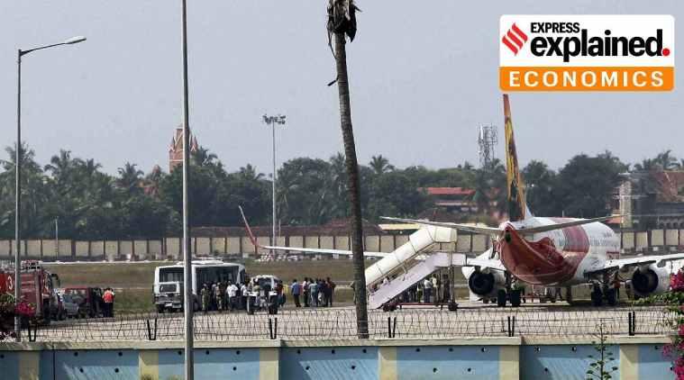 Kerala, Thiruvananthapuram airport, Adani group, Kerala government, PPP, union cabinet, thiruvananthapuram, thiruvananthapuram airport, privatisation of thiruvananthapuram airport, airport privatisation, adani thiruvananthapuram airport, indian express