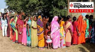 covid pandemic, Bihar elections, election commission, digitl compign, Bihar elections 2020, EC guidelines on elections, Bihar elections guidelines, Bihar elections 2020 guidelines, Express Explained, Indian Express