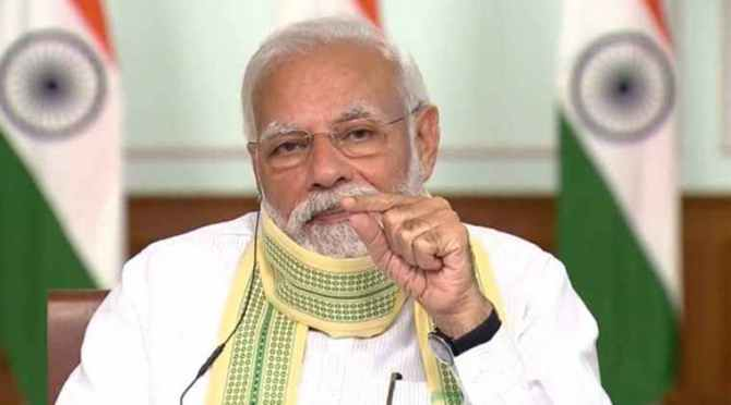 PM Narendra Modi's 'Mann Ki Baat' video gets over 5 lakh dislikes on YouTube