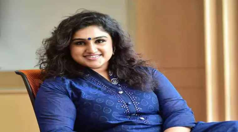 vanitha vijayakumar, youtube channel, fake account, fans, complaint, twitter, Chief minister, prime minister, tag, netizens, reply, news in tamil, tamil news, news tamil, todays news in tamil, today tamil news, today news in tamil, today news tamil
