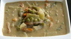 veg kurma recipe veg kurma in tamil