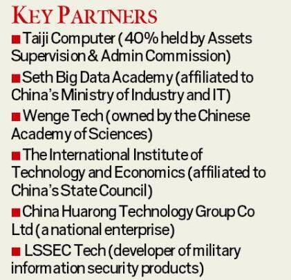 China is watching — On list: Chief of Defence Staff; military, science top brass