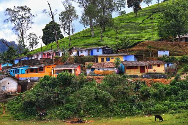Munnar Pettimudi landslide 2020 : Climate change and weather pattern warn Nilgiris