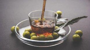 Nellikkai Tea, How to make nellikkai tea