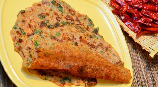 rava dhosa recipe rava dhosa recipe in tamil