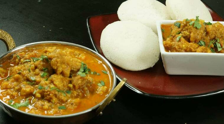 vada curry recipe vada curry in tamil