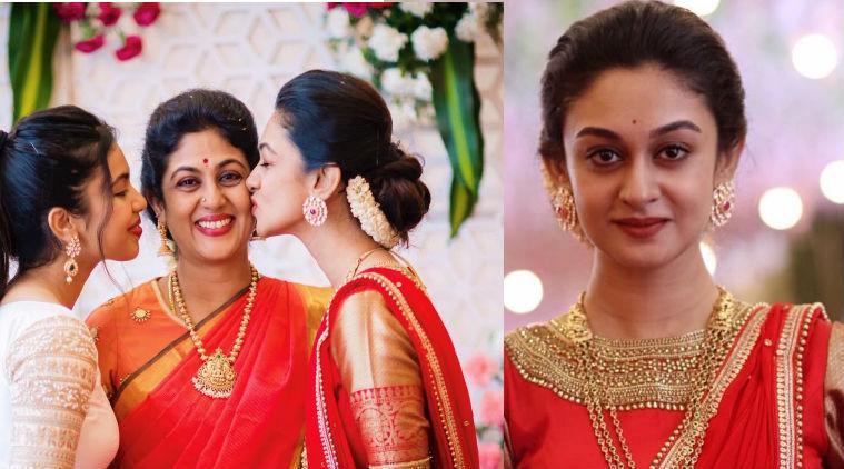 arjun daughter aishwarya aishwarya arjun instagram