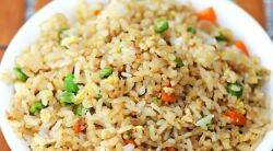 fried rice recipe fried rice recipe in tamil