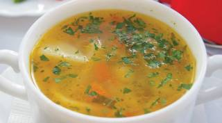 vazhaithandu soup recipe vazhaithandu soup in tamil