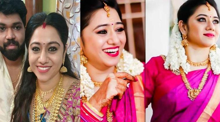 swetha subramaniyan instagram vijay tv
