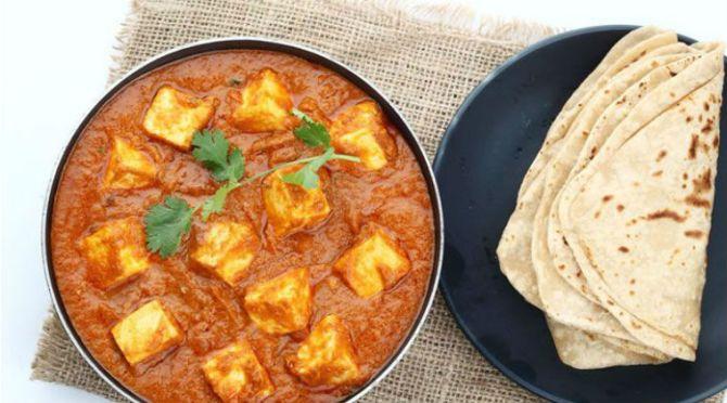 paneer butter masala recipe tamil paneer butter masala