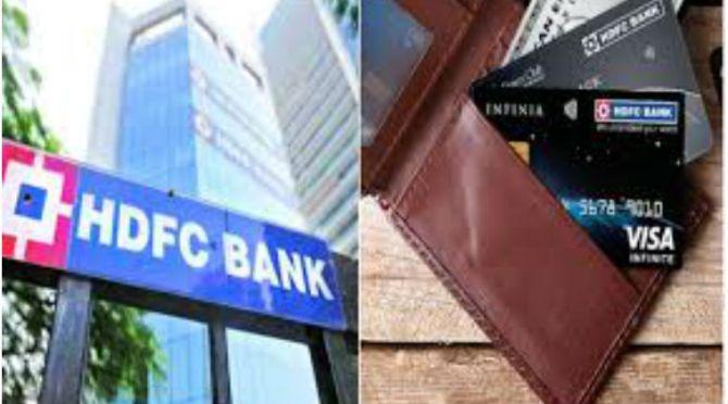 Hdfc credit card hdfc bank credit card hdfc