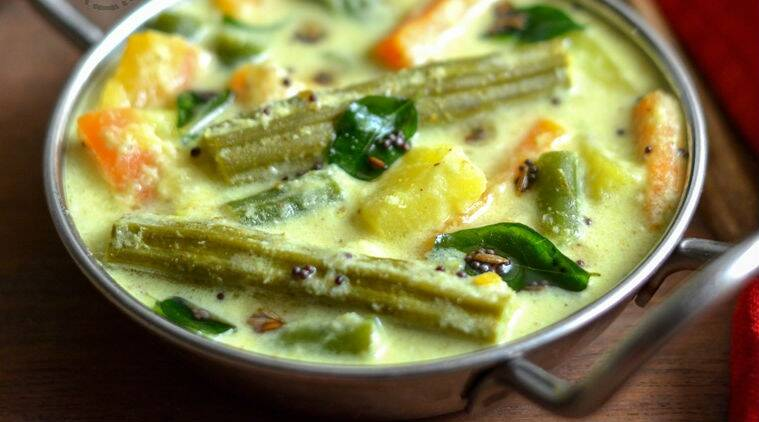 aviyal recipe aviyal recipe tamil