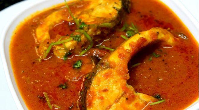 meen kulambu recipe tamil meen kulambu