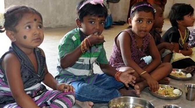 Prioritise STs in recruitment of Anganwadi workeers in Anamalai tiger reserve