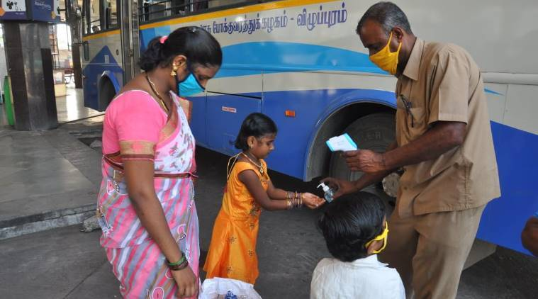 tamil nadu daily coronavirus report, corona virus today media bulletin, Daily cases in Tamil Nadu , Tamil Nadu's Covid-19 recovery rate, Tamil Nadu's daily Covid-19 count today covid-19 positive cases, new coronavirus cases, tamil nadu total coronavirus deaths, கொரோனா வைரஸ், தமிழ்நாடு, தமிழகத்தில் இன்று 5,495 பேருக்கு கொரோனா தொற்று, கொரோனா பாதிப்பல் 76 பேர் பலி, tn coronavirus deaths, தமிழகத்தில் கொரோனா உயிரிழப்பு latest tamil nadu coronavirus report, latest coronavirus news
