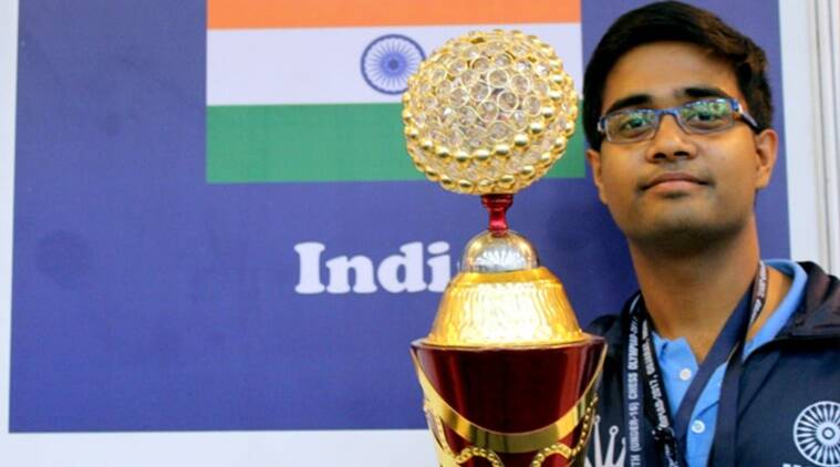Grandmaster Iniyan Panneer Selvam clinches World Open Chess title