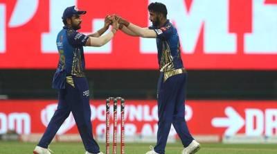 IPL 2020 Mumbai Indians Vs KKR