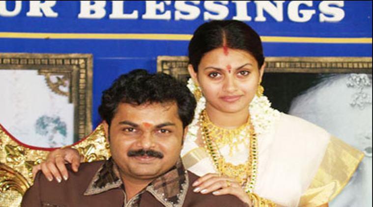 Kalyani Surya Kiran divorce