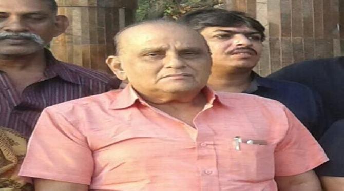 MC Chandran dies due to coronavirus