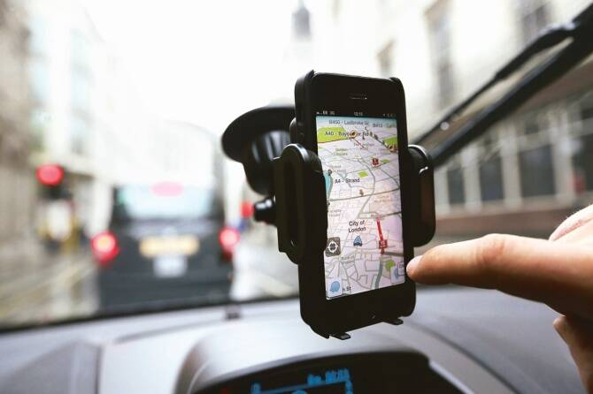 Google Maps is the next biggest content platform