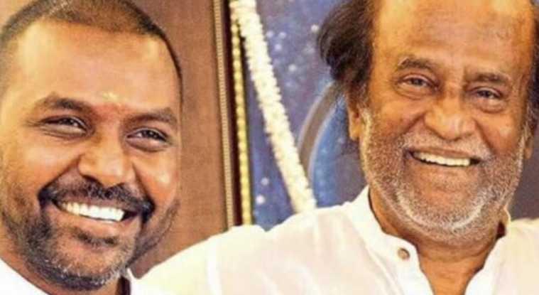 actor raghava lawrence rajinikanth, ரஜினிகாந்த், ராகவா லாரன்ஸ்,