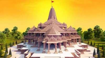 Ayodhya Ram Temple, Ayodhya Ram Temple Constructions, Ayodhya Ram Temple L&T, Ayodhya Ram Temple Construction L&T, Ayodhya Ram Temple Construction L&T, அயோத்தி ராமர் கோயில், ராம ஜென்ம பூமி, சென்னை ஐஐடி, எல் அண்ட் டி, IIT Madras, IIT Madras Ayodhya Ram Temple Construction, Shri Ram Janmabhoomi Teerth Kshetra, Lucknow News, Tamil Indian Express News