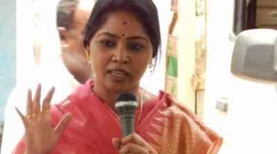tamil nadu mahila congress, advocate sudha ramakrishnan, kamalika, kamaraj, mahila congress state president sudha ramakrishnan