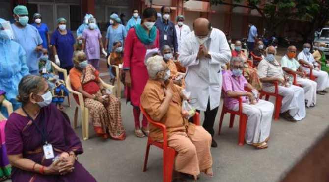 tamil nadu daily coronavirus report,
