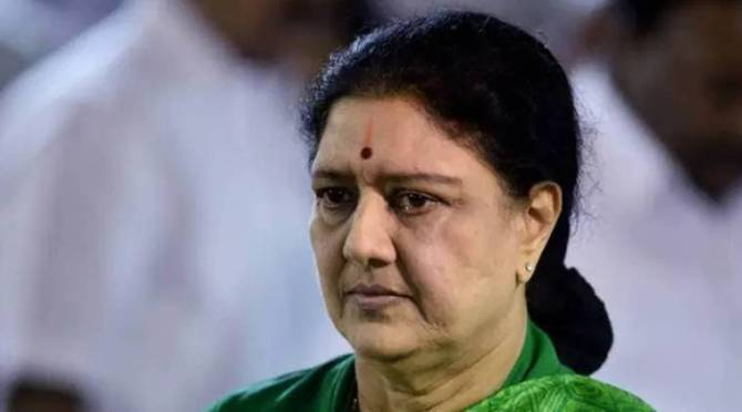 Vk sasikala letter to jail official, sasikal aletter to chief superintendent, விகே சசிகலா, சசிகலா, சிறை கண்காணிப்பாளருக்கு கடிதம், sasikala objection letter to parappana agrahara jail chief superintendent, bengaluru parappana agrahara jail, சசிகலா விடுதலை, sasikala release date, sasikala imprisonment