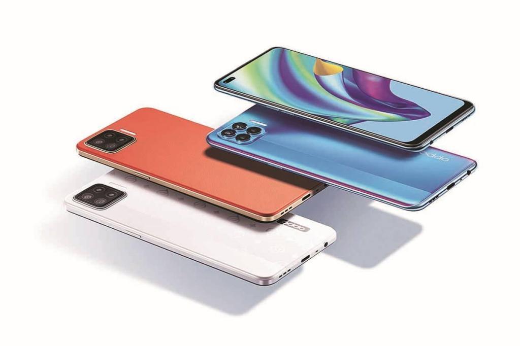 Best pick mid range phone oppo f17 pro review