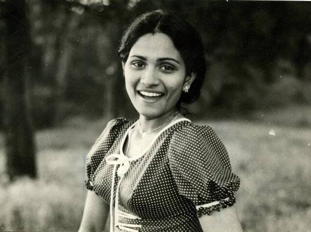 Tamil Actress who died very Young