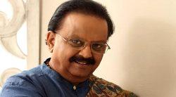 Singer SP balasubrahmanyam Death