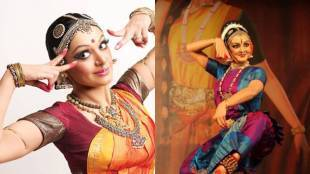 South Indian Actresses who are professional dancers