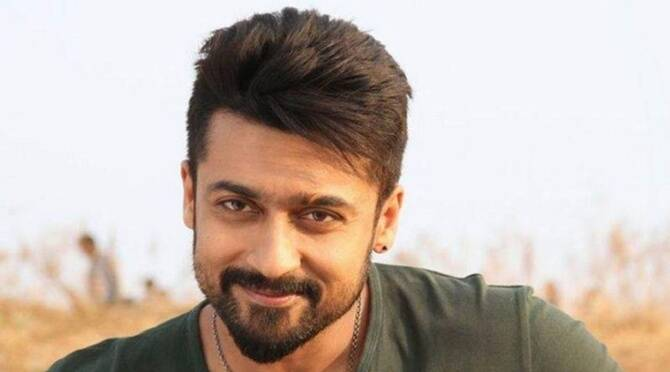 actor suriya thanked tn government for passing the bill regarding medical seats reservation for government school kids