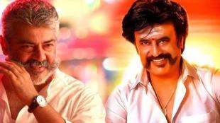 Tamil Actors Who got Success without Cinema Background Rajinikanth Ajith