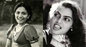 Tamil Actress Who Died at very young age
