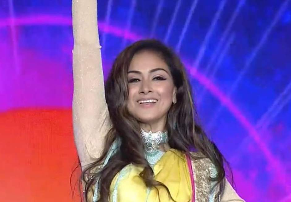 Tamil Actress who are classical dancers Simran