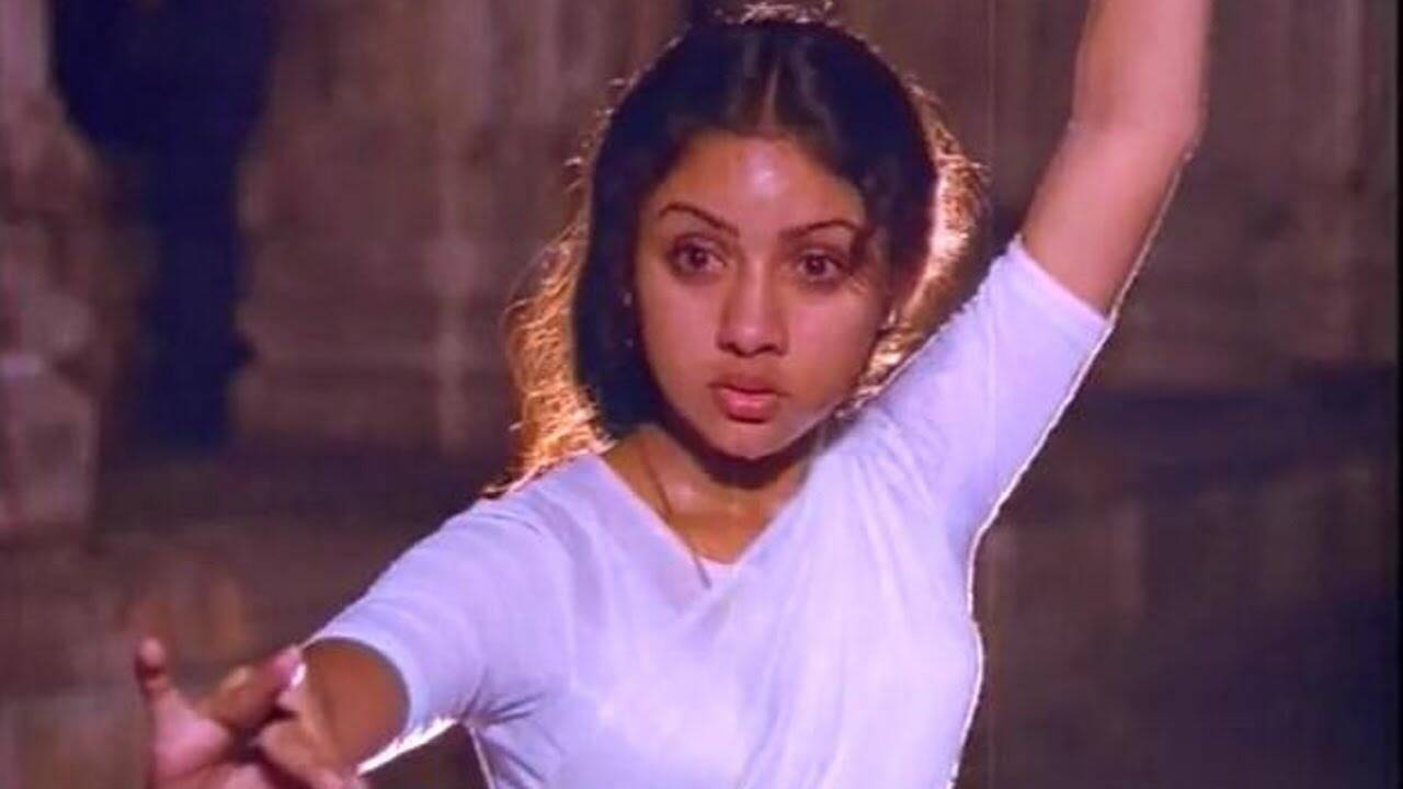Tamil Actress who are classical dancers revathi