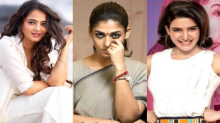 Tamil Cinema box office queens