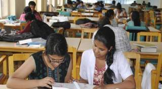 Tamil Nadu Medical Students