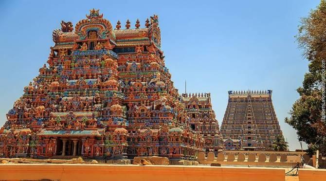 Tamil Nadu Temple Darshan, Traditional Dress and Aadhaar Card Must for Devotees