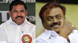Tamil News Today Live, Vijayakanth