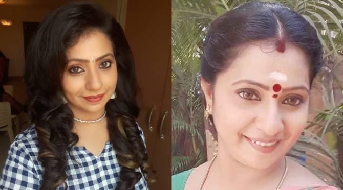 Tamil Serial News, Deepa Nethran, Dhipa Nethrun