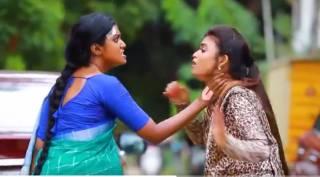 Vijay TV Bharathi Kannamma serial Promo
