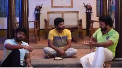 Vijay TV Pandian Stores Serial