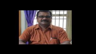 Dharmapuri DSP dies on his birthday