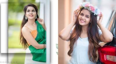 Zee Tamil Yaaradi Nee Mohini Chaitra Reddy