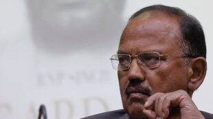 ajit doval, India Leaves SCO Meet